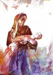 """Secret and Lies"" by Kokila Bhattacharya"